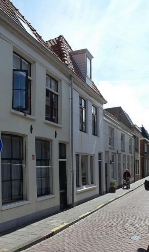 Weesp Nieuwstraat voorzijde 01