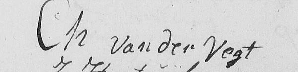 1815 05 07 handtekening Christiaan 001