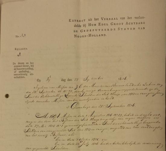 1816 Financiën Weesp 001
