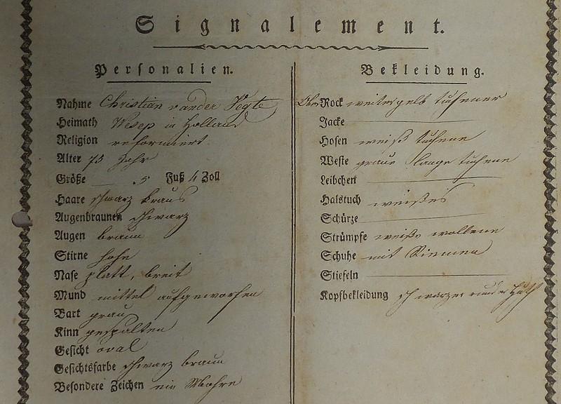 1815 Christiaan uiterlijk 001