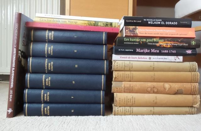 Boeken lezen lezen 001