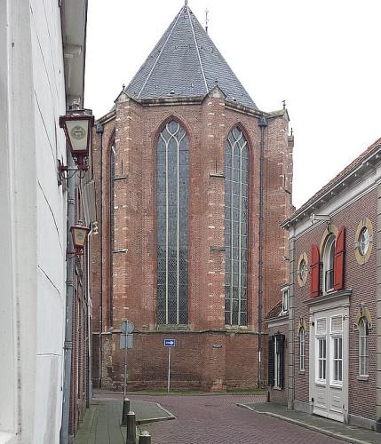 Kerk Weesp 003