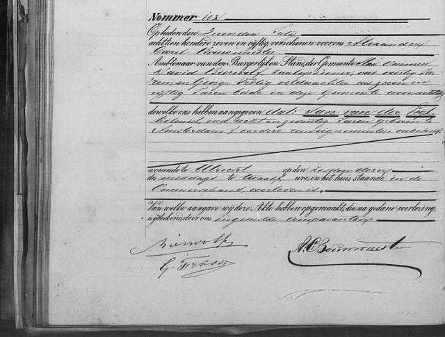 1857 07 10 Jan van der Vegt Ommen 01
