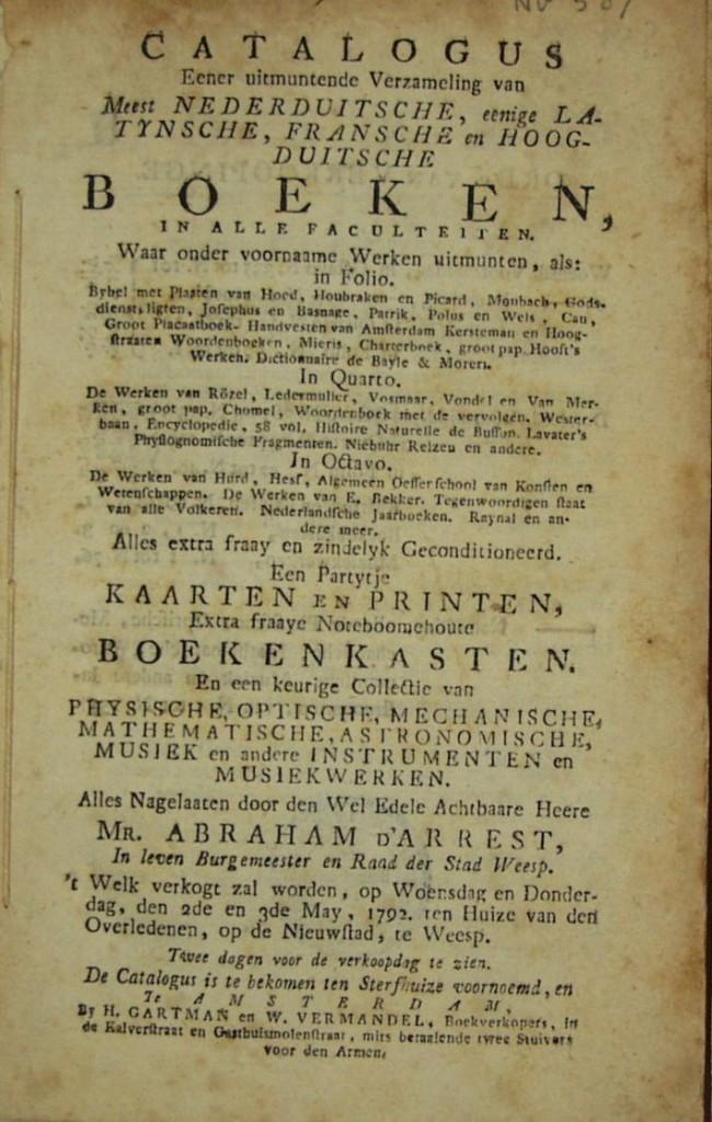 Catalogus 001