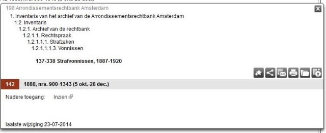 Noord Hollands Archief Christiaan van der Vecht 006