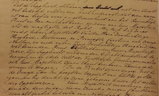1817 relatie Hof 01