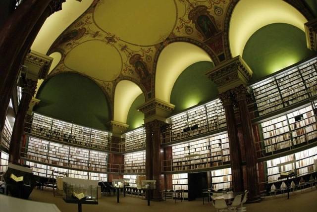 Herzog August Bibliotheek 001