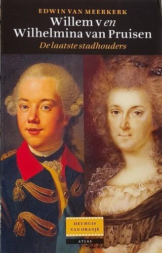 Willem V en Wilhelmina van Pruisen 01