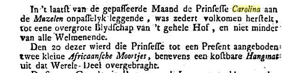 1748 04 20 Nederlandsch gedenkboek 01