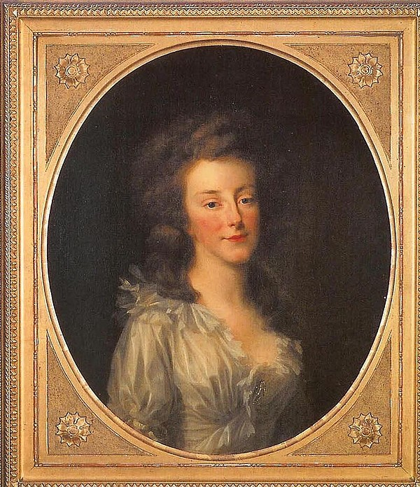 PrinsesLouisevanOranje in 1790