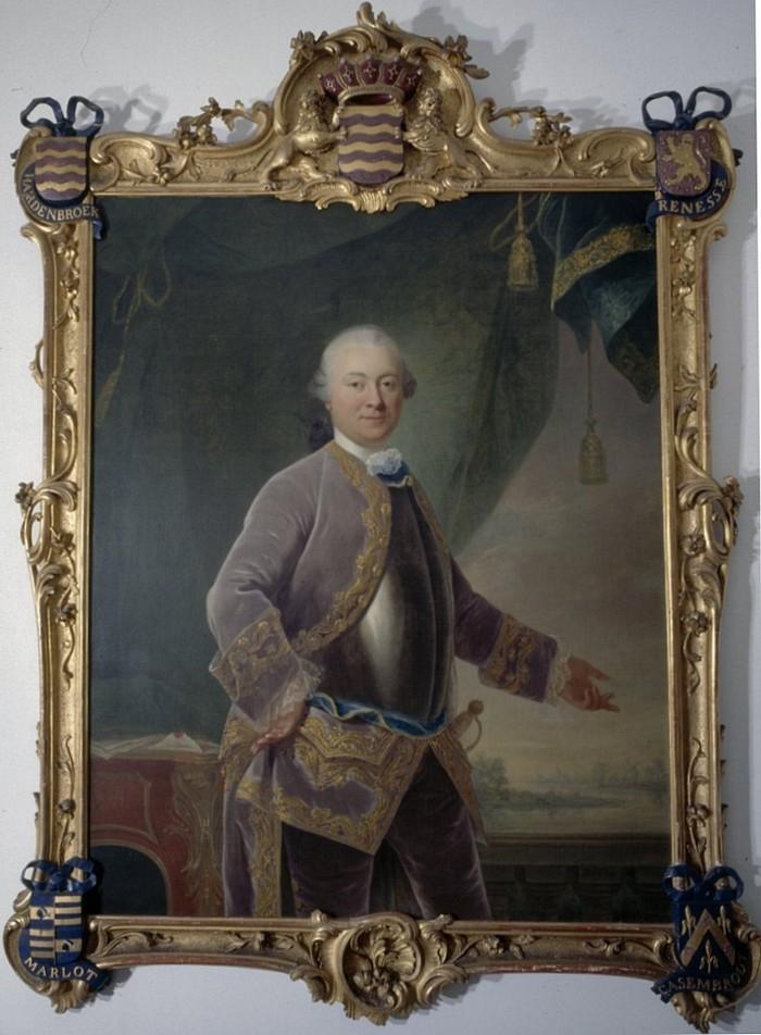 Gijsbert Jan van Hardenbroek