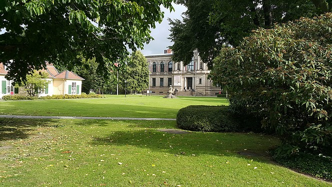 Hertog August Bibliotheek