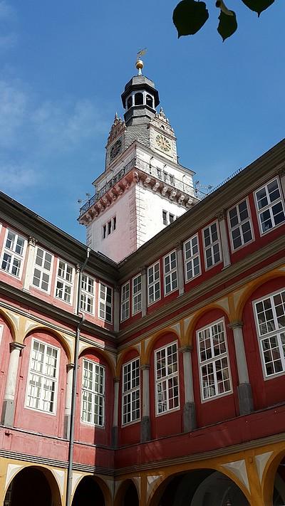 Schloss Wolfenbüttel 01