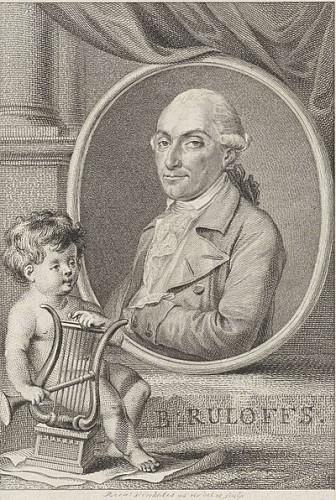 Bartholomeus Ruloffs