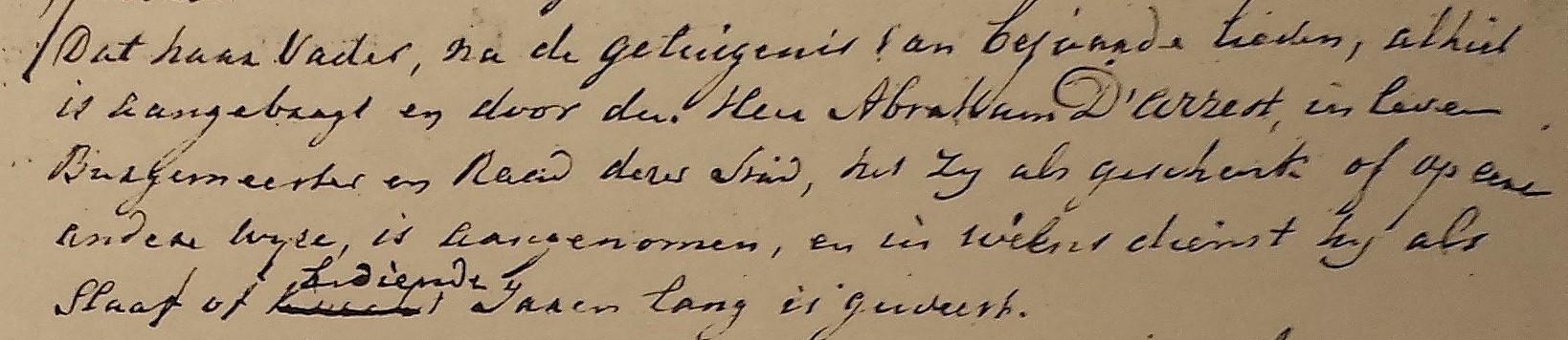 1830 06 30 Onderzoek Brief Antje 01
