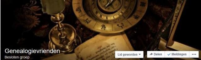 Genealogievrienden fb