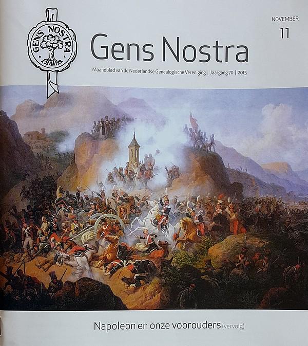 Gens Nostra 2015 11 a