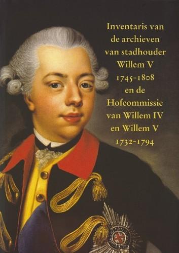 Inventaris Willem V 0.1