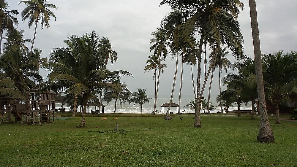 De Kust van Guinee 08