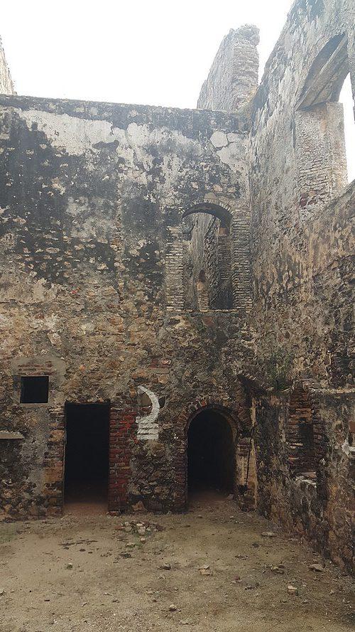 Fort Amsterdam 02