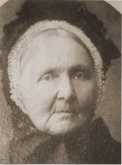 Antonia van de Graan