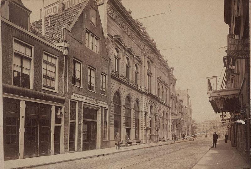Nederlandsch_Panopticum Amsterdam