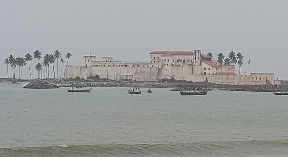 Kasteel Elmina